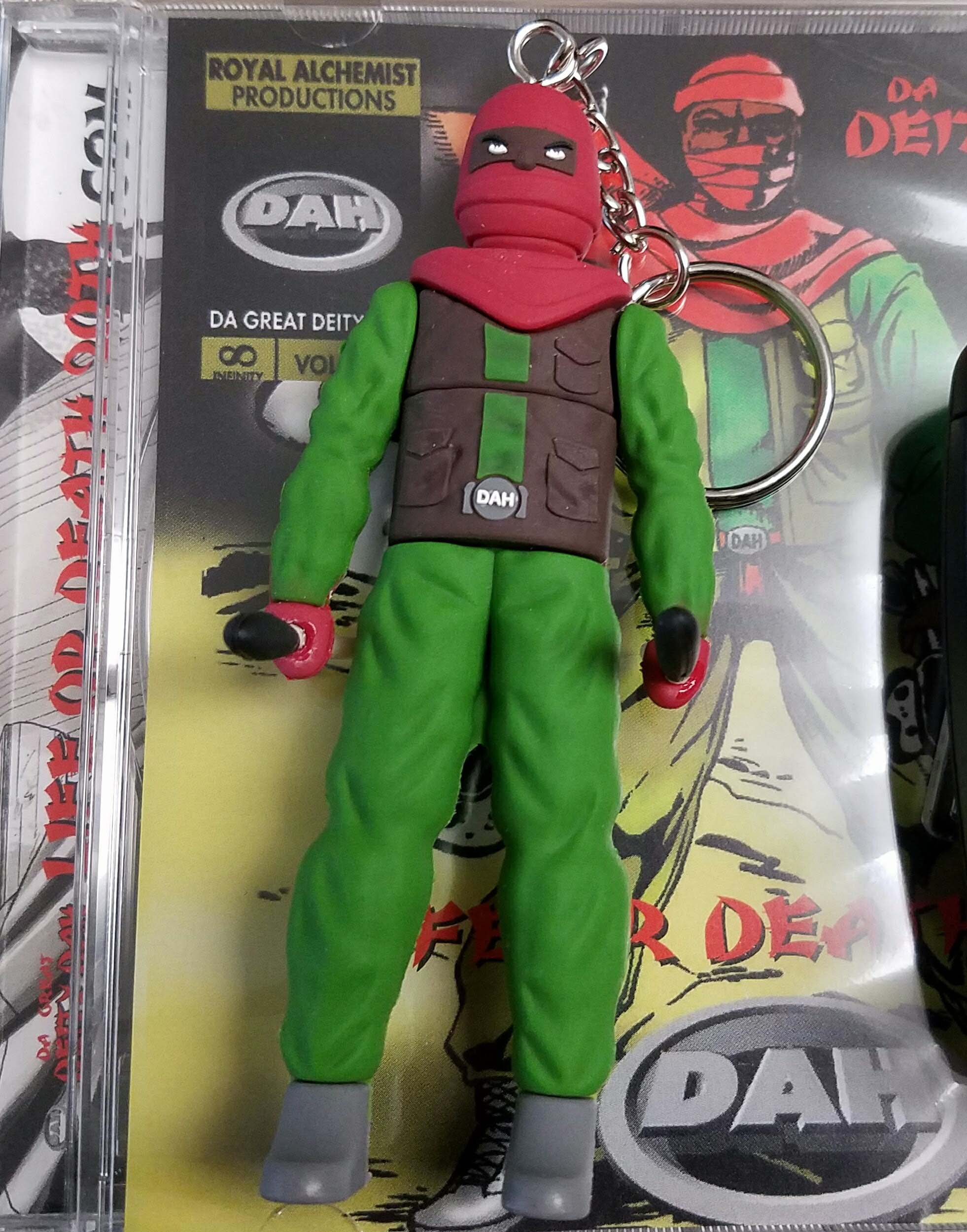 action figure pic